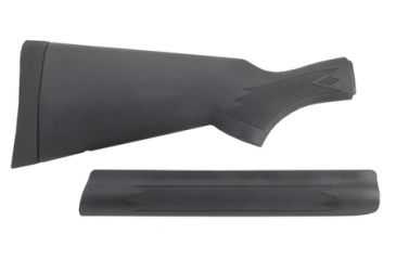 Remington 1100/1187 Stock And Forend 20 Gauge Sportsman Black