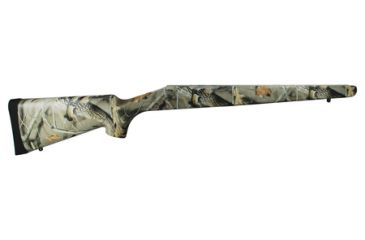 Remington 700 ADL Short Action Synthetic Stock Realtree Hardwood APG Camouflage