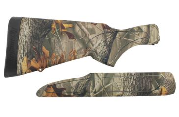 Remington 870 Compact Synthetic Stock And Forend 20 Gauge Realtree Hardwoods HD Camouflage