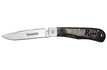 Remington Limited Edition Model 1100 50th Anniversary Commemorative Knife
