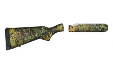 Remington Model 870 Super Mag Synthetic Stock And Forend Mossy Oak Obsession Camouflage