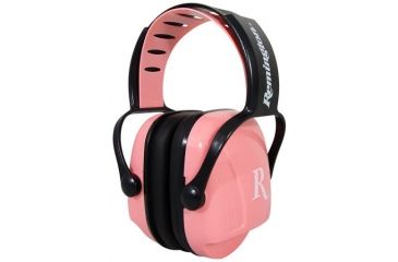 Remington MP-22 Women's Hearing Protection Earmuffs MP22C