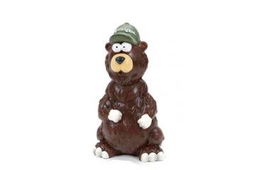 Remington Sporting Dog Latex Toy, BER Bear, 8in. R8301-G-BERDOG