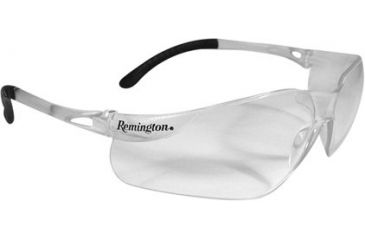 Remington T-76 Clear Lens Safety Glasses