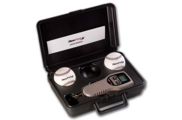 RevFire Baseball Package - Pitching Speed Monitor Kit