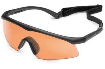 a1756d1b56 Revision Eyewear Sawfly Eyeshield Shooters Kit Basic w  Vermillion ...