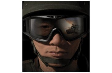 Revision Military Eyewear Asian Locust Goggle
