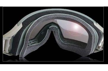Revision Eyewear Desert Locust Goggles Extreme Weather - Basic Kit