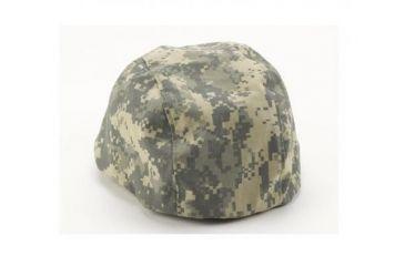 Revision Viper Precision Fit Helmet Cover - Mid Cut, Acu, XL 4-0593-9023