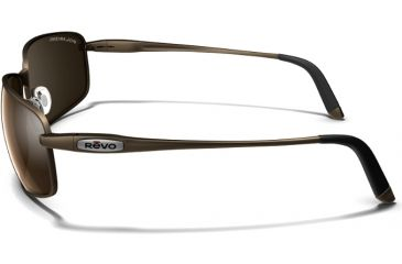 Revo Efflux Sunglasses RE3085-04 Side