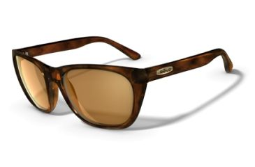 Revo Grand Sixties Tortoise Nylon Frame, Bronze Lens Sunglasses - RE4052-03