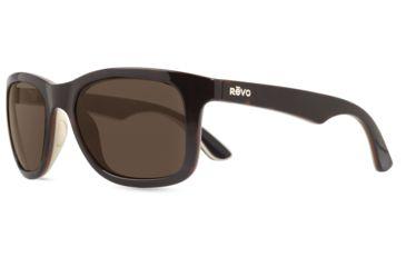 baf8497b34e Revo Huddie Sunglasses-RE1000-02BR