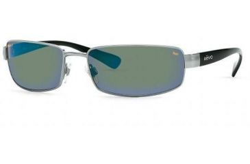 REVO RE3058 Sunglasses with No Line Progressive Rx Prescription Lenses