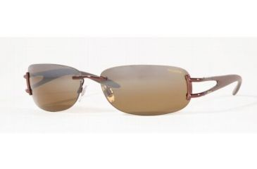 REVO RE3068 Sunglasses with Lined Bifocal Rx Prescription Lenses
