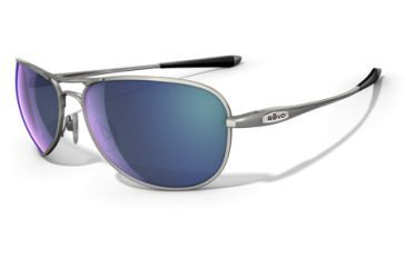 Revo Transom Titanium 8003 RX Single Vision Sunglasses - Titanium Metal Frame RE8003-03RX