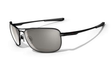 Revo Undercut Titanium 8001 RX Progressive Sunglasses - Polished Black Metal Frame RE8001-01PROG