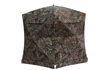 1-Rhino Blinds Rhino-200 Hunting Ground Blind Hunting Acc