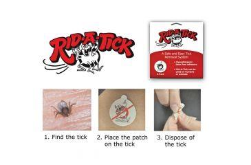 Rid-A-Tick  80001