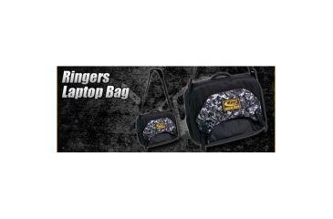 RINGERS MESSENGER BAG