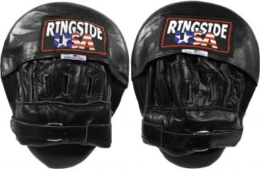 Ringside Usa Punch Mitts USAPPM