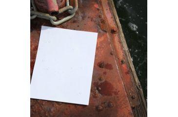 Rite in the Rain COPIER PAPER - WHITE - 8.5 X 11 - 25 SH, White, 8 1/2 x 11 8511-M