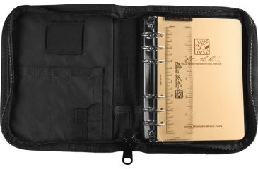 Rite in the Rain FIELD PLANNER STARTER KIT - BLACK, Black, 4/5/8 x 7 9250B