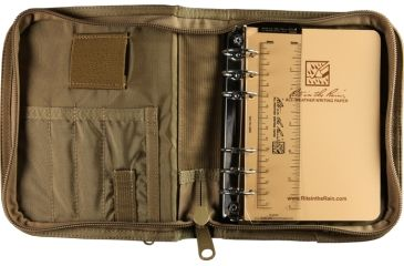 Rite in the Rain FIELD PLANNER STARTER KIT - TAN, Tan, 4/5/8 x 7 9250T