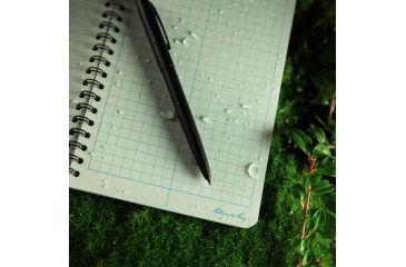 Rite in the Rain SPIRAL NOTEBOOK - FIELD, Yellow, 4 5/8 x 7 353