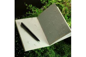 Rite in the Rain STAPLED NOTEBOOK - FIELD, Yellow, 4/5/8 x 7 351