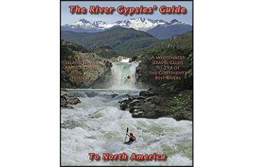 River Gypsies Gd. To N America, Leland Davis & Andrea Davis, Publisher - Bushy Mtn Publishing
