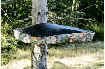 Rivers Edge Treestands Canopy Universal Tree Stand Black RE750 & Rivers Edge Treestands Canopy Universal Tree Stand | Free Shipping ...