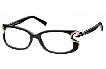 c59b0a3ef3 Roberto Cavalli RC0545 Eyeglass Frames - 001 Frame Color