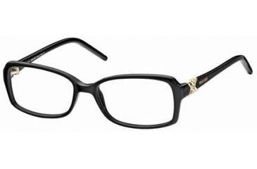 Roberto Cavalli RC0624 Eyeglass Frames - 001 Frame Color