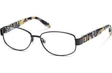 Roberto Cavalli RC0699 Eyeglass Frames - Shiny Black Frame Color