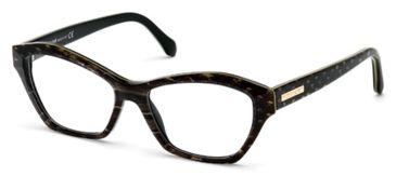Roberto Cavalli RC0757 Eyeglass Frames - Grey Frame Color