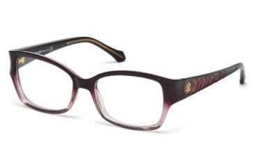 Roberto Cavalli RC0772 Eyeglass Frames - Violet Frame Color