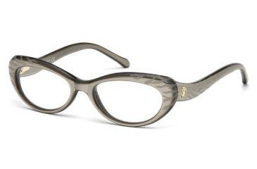 Roberto Cavalli RC0778 Eyeglass Frames - Shiny Beige Frame Color
