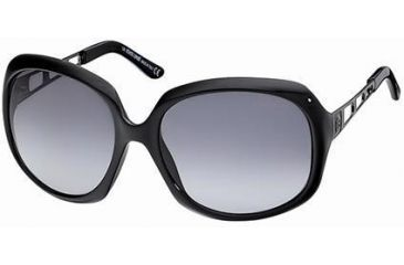 Roberto Cavalli RC522S Sunglasses - 01B Frame Color