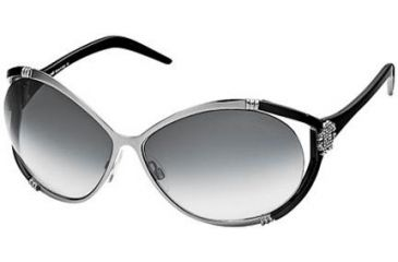 731: Roberto Cavalli Rx RC369S Sunglasses, Black Frame