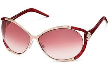 U13: Roberto Cavalli Rx RC369S Sunglasses, Red Frame