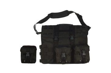 1-Rothco MOLLE Tactical Laptop Briefcase