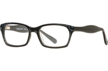 Rough Justice RJ Bossy SERJ BOSS00 Progressive Prescription Eyeglasses - Dusty Grey SERJ BOSS005330 GY