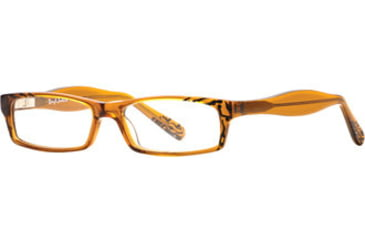 Rough Justice RJ Playful SERJ PLAY00 Bifocal Prescription Eyeglasses - Bronze SERJ PLAY005330 BN