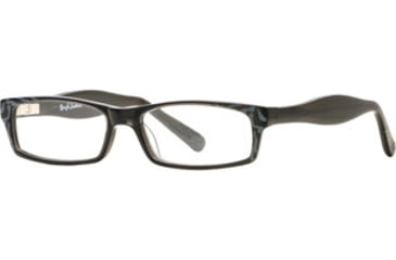 Rough Justice RJ Playful SERJ PLAY00 Bifocal Prescription Eyeglasses - Dusty Grey SERJ PLAY005330 GY