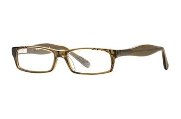 Rough Justice RJ Playful SERJ PLAY00 Progressive Prescription Eyeglasses - Olive SERJ PLAY005330 GN