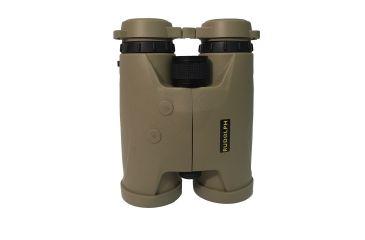 3-Rudolph Optics 8x42 1800M Binocular Rangefinder