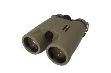 4-Rudolph Optics 8x42 1800M Binocular Rangefinder