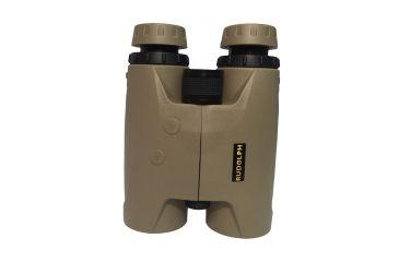 1-Rudolph Optics 8x42 1800M Binocular Rangefinder