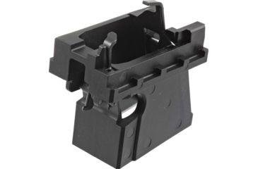 Ruger 90655 PC Carbine Magazine Well Insert 9mm Polymer Black