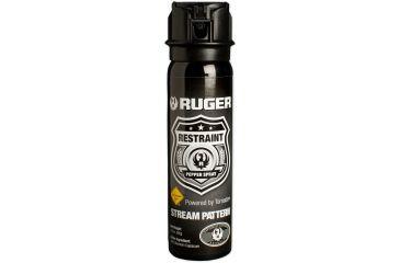 Ruger Pepper Spray Ruger Law Enforcement Flip Top Pepper Spray Fogger Net Weight 2.8 Ounce